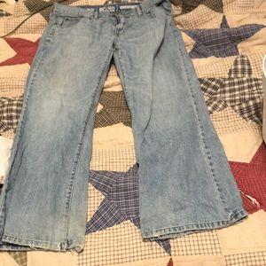 Men's Size 36/30 Jeans